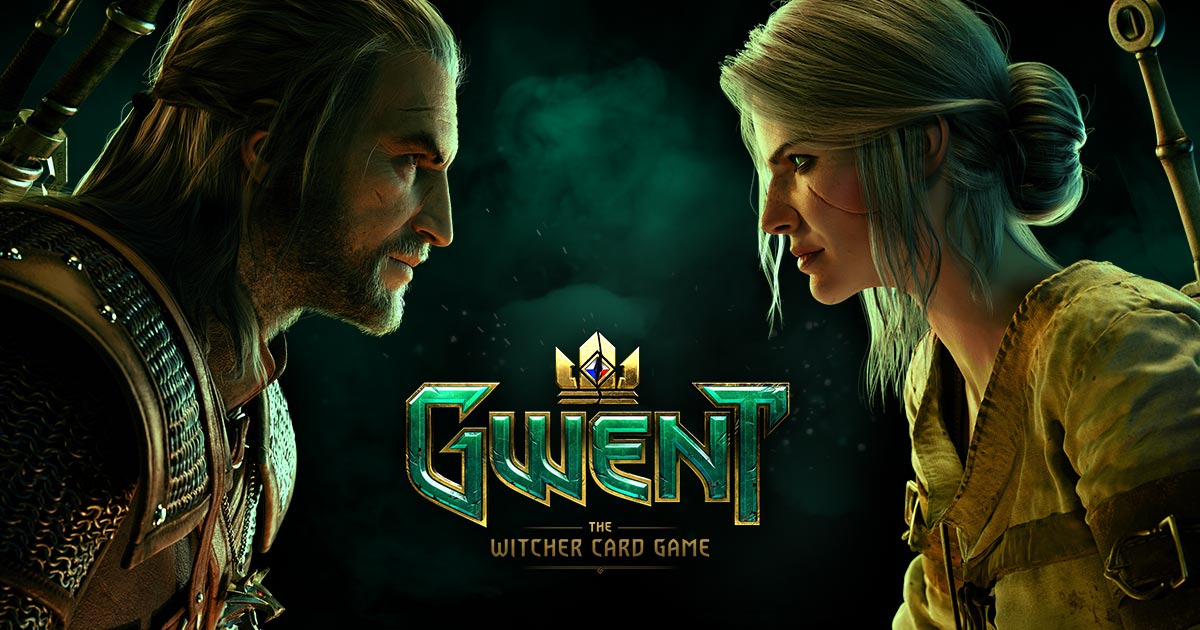 Gwent the witcher card game - Ciri gwent card witcher 3 ...